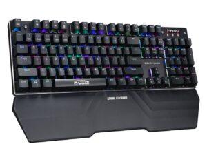 Cea-mai-Buna-Tastatura-MecanicaMarvo-KH937-Red