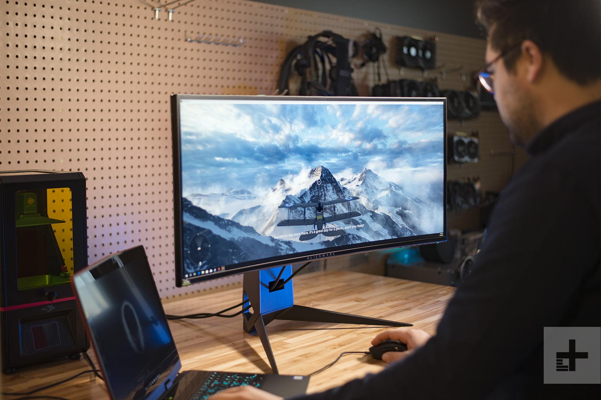 Cel mai Bun Monitor de Gaming