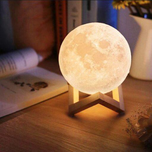 lampa luna