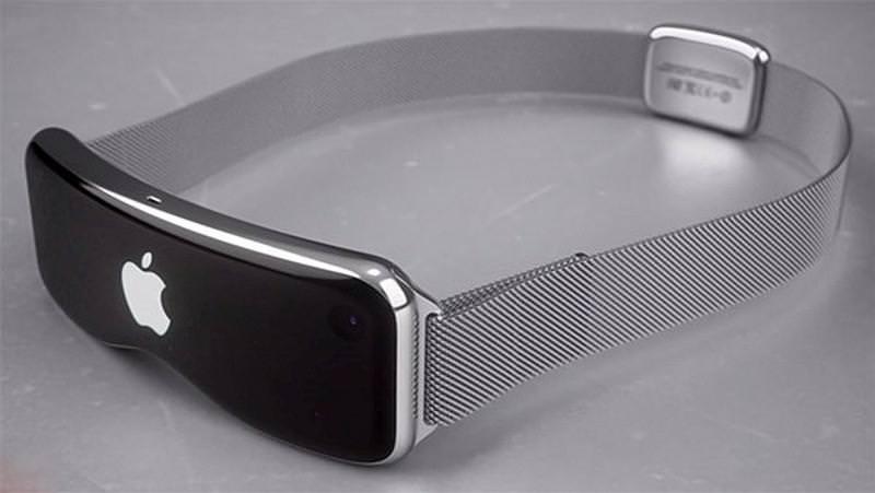Apple VR Zvonuri