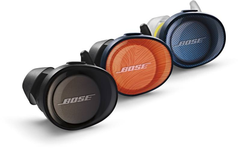 Bose SoundSport pentru libertatea de miscare