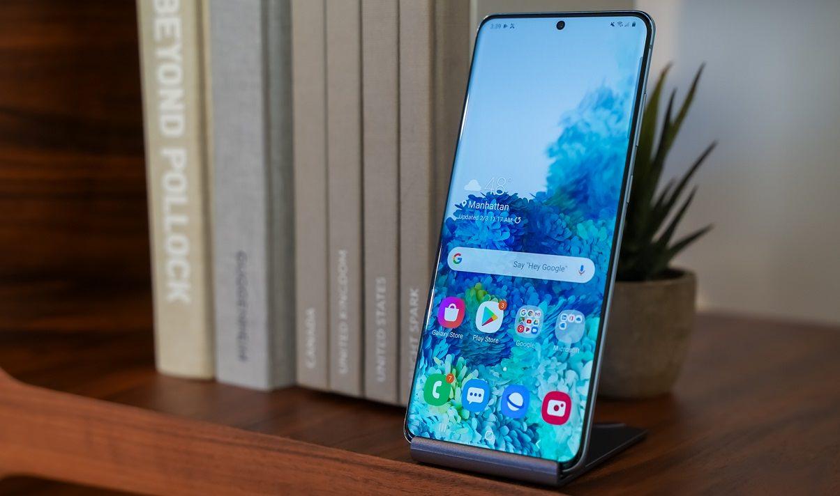 Cele mai bune telefoane 5G din 2020