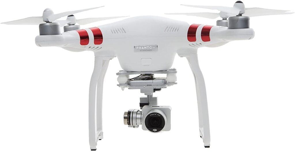 DJI Phantom 3 drona