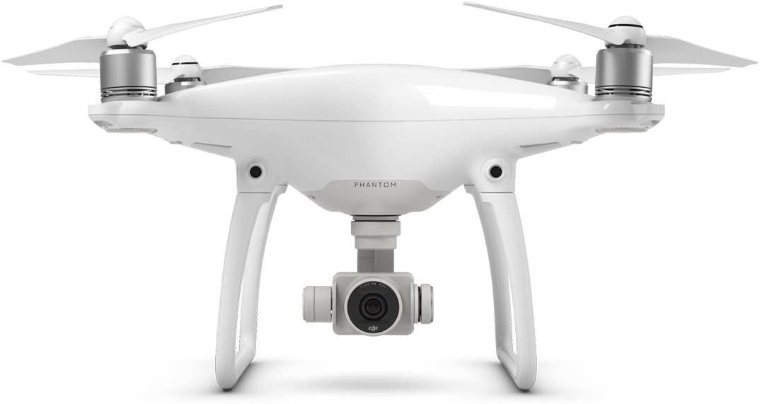 DJI Phantom 4: drona care nu se prabuseste si surprinde totul