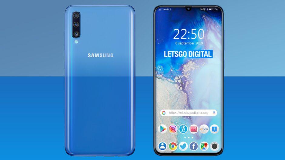 Galaxy-A90-5G-un-model-de-top-din-seria-Samsung-Galaxy-A