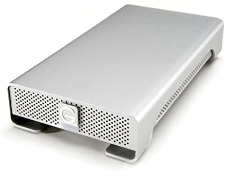 HDD extern G-Technology G-Drive USB 3.0 4TB