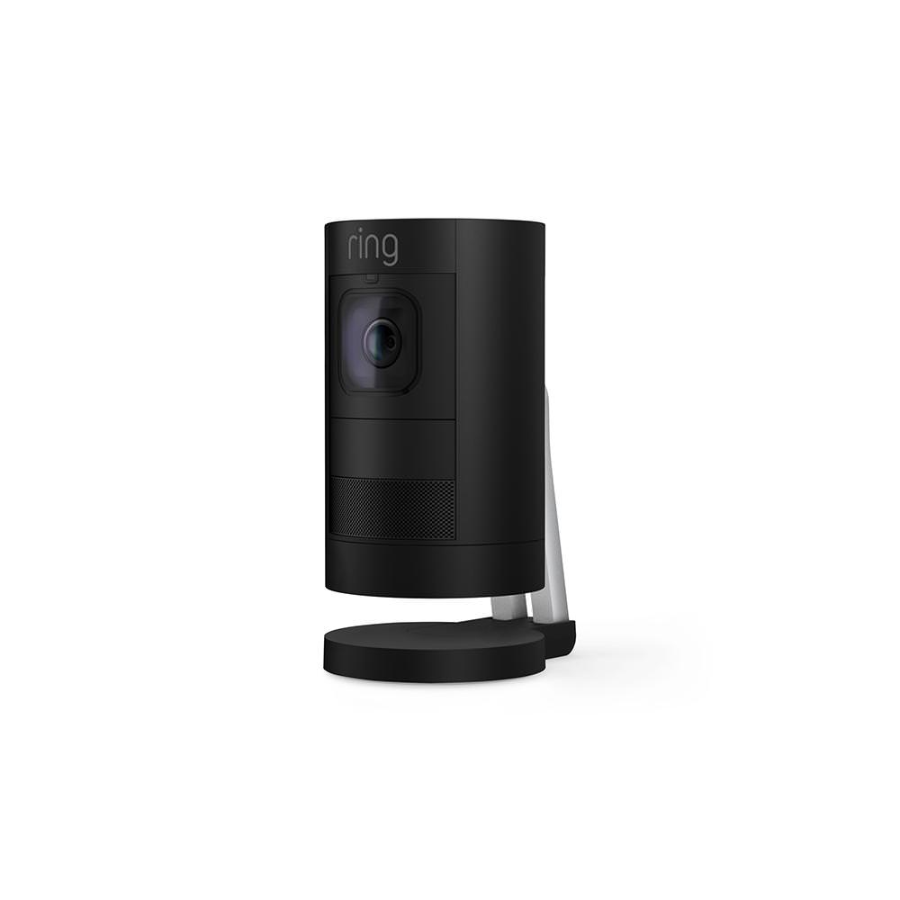 Ring Stick Up Cam Baterry HD security Camera