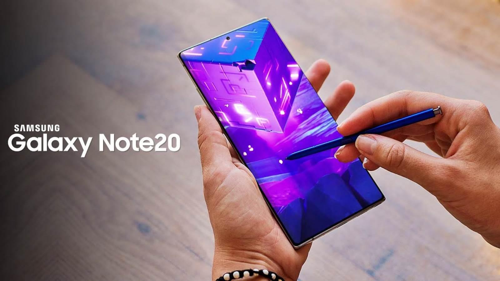 Samsung-GALAXY-Note-20-gigahertz