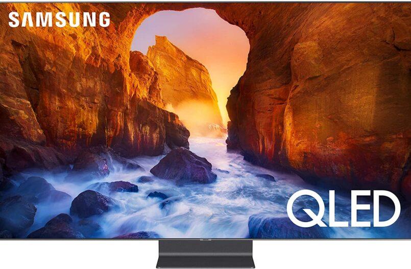 Televizor TV QLED Samsung Q90R