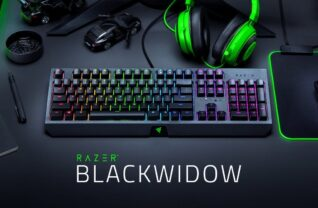 blackwidow-tastatura