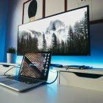 Cum conectezi laptop-ul la televizor prin WiFi sau HDMI