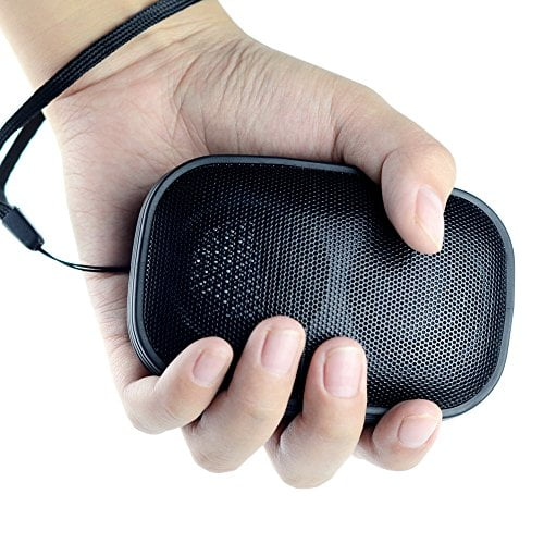 Reacher Mini Waterproof Pocket Radio