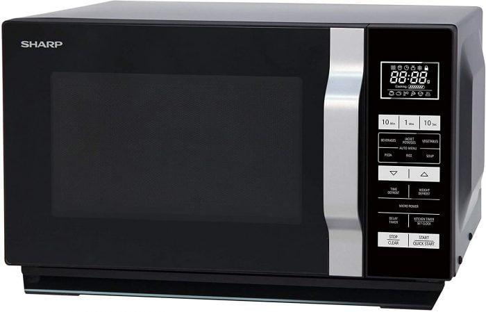 Sharp R860SLM 900W