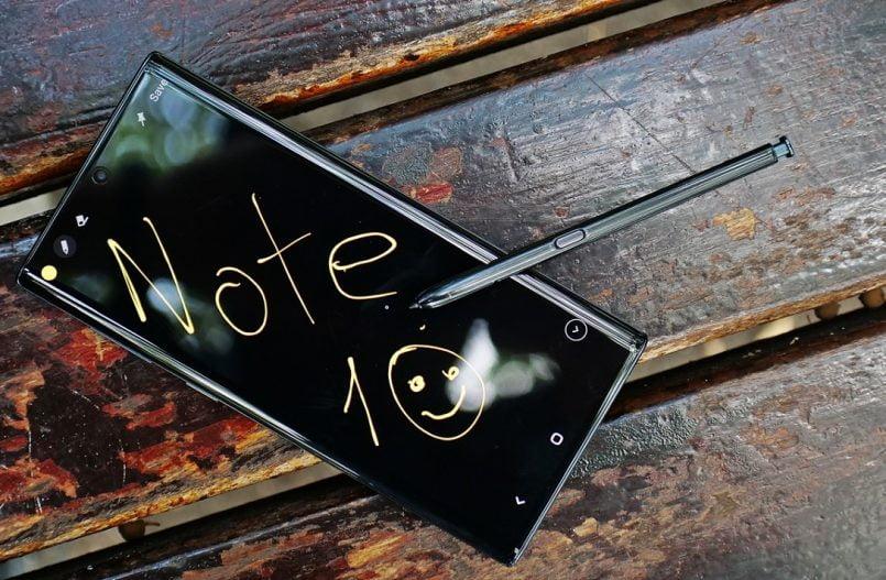 Trucuri pentru utilizarea camerei Samsung Galaxy Note 10 Plus