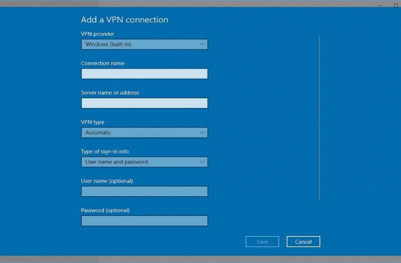 VPN pentru Windows 10 Iata ce trebuie sa stii