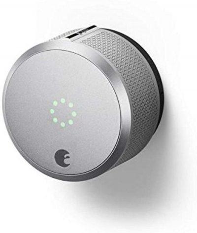 Wi-Fi Smart Lock August