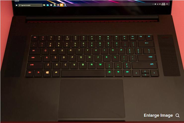 Laptop Razer