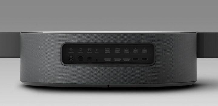 Xiaomi OLED TV spate