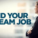 Cum să-ți găsești locul de muncă de vis