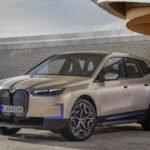 BMW a dezvăluit noul său model emblematic EVO, iX