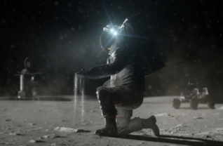 NASA is asking students to come up with a lunar dust buster