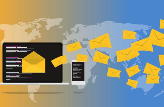 Servicii-e-mail