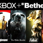 Xbox Series X, Bethesda și Game Pass