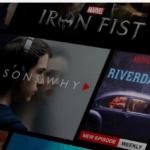 Setare subtitrare în limba română Netflix