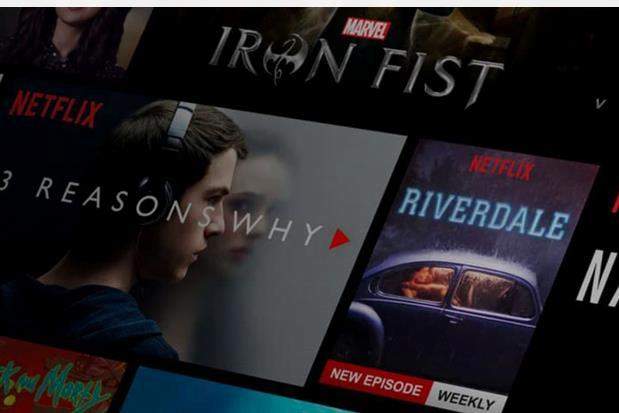 Setare subtitrare Netflix