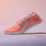 Noua modalitate ingenioasă a Adidas de a face pantofi sport! Teoria firelor robotizate