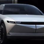 Noul EV al lui Hyundai