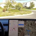 Elon Musk: Tesla FSD va fi gata în 2021