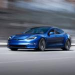 Noul model Tesla S