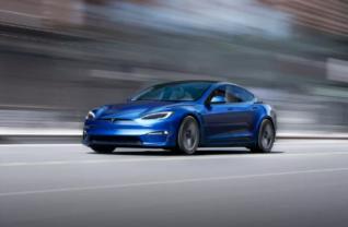 Tesla-S