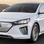 Hyundai Ioniq Electric – îmbunătăţiri aduse în anul 2021