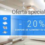 Magazinul electriceconstructii.ro este un furnizor excelent pentru produse electrice!