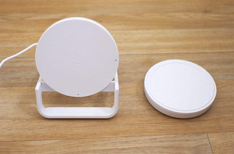Belkin wireless chargers