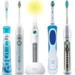 Cele mai bune periuțe de dinți electrice
