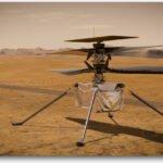 Elicopterul Ingenuity al NASA ar putea deschide calea pentru viitoarele misiuni tandem rover-drone