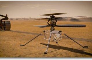 Elicopter al Nasa