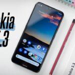 Recenzie Nokia 5.3