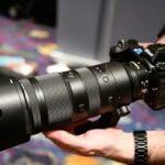 Recenzie Nikon Z 70-200mm f2.8 VR S