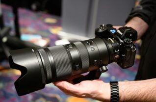 Nikon Nikkor Z 70