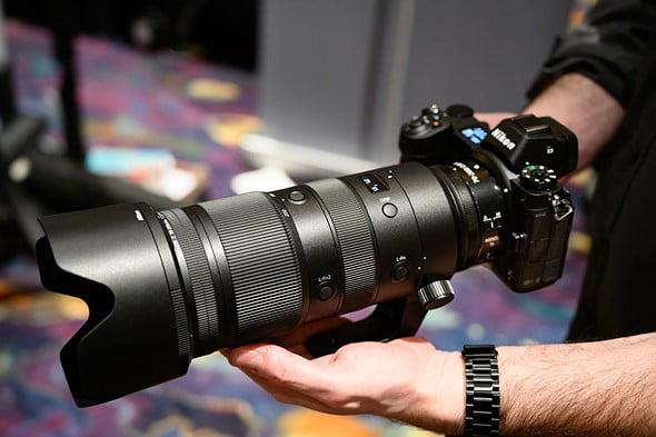 Nikon-Nikkor-Z-70