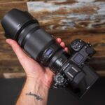 Recenzie Nikon Nikkor Z 50mm f / 1.2 S |