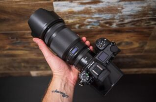 Nikon Nikor Z50