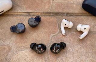 The best true wireless earbuds 2021
