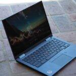 Recenzie Lenovo ThinkPad C13 Yoga Chromebook