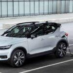 Volvo Cars va fi complet electrică până în 2030