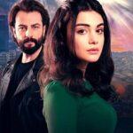 """Noul serial turcesc difuzat pe postul Happy Channel: """"Jurământul"""""""